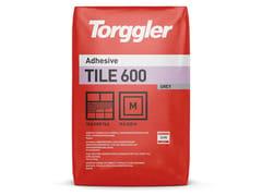 Torggler Chimica, TILE 600 Adesivo cementizio per pavimento
