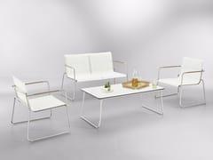 MOBIKA GARDEN, TILOS | Lounge set da giardino  Lounge set da giardino