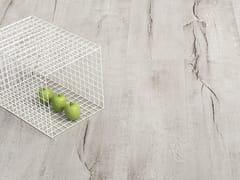 Pavimento/rivestimento in gres porcellanato effetto legnoTIMEWOOD GREY - CERAMICA SANT'AGOSTINO