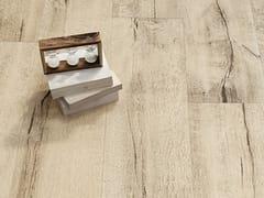 CERAMICA SANT'AGOSTINO, TIMEWOOD HONEY Pavimento/rivestimento in gres porcellanato effetto legno