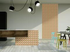 Decorazione adesiva in PVC con motivi florealiTINYTIGER | Decorazione adesiva - PPPATTERN