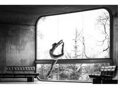 Stampa fotograficaTIPHANIE IN BIANCO E NERO - ARTPHOTOLIMITED