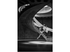 Stampa fotograficaTIPHANIE - MUSEO IN BIANCO E NERO - ARTPHOTOLIMITED