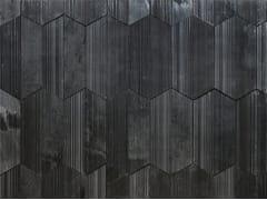 Pavimento/rivestimento in marmo TIPTAP - Maison&Objet 2018