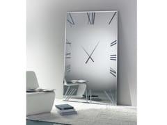 Specchio / orologioTITANIUM | Specchio rettangolare - REFLEX