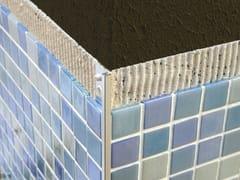 Profilo paraspigolo in alluminioTMG - GENESIS