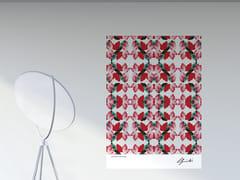 Decorazione adesiva a motivi in PVCTO BE CONTINUED | Poster - PPPATTERN