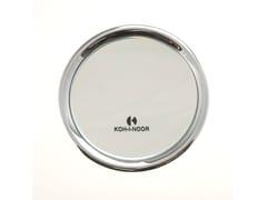 Specchio ingranditore monofacciale con ventosa TOELETTA - Toeletta