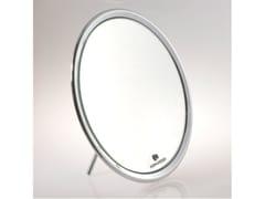 Specchio ingranditore monofacciale con archetto pieghevole TOELETTA - Toeletta