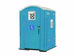 TOI TOI® Italia, LIBERTY Bagno mobile chimico per disabili