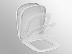 Sedile wc ammortizzatoESEDRA | Sedile wc - IDEAL STANDARD ITALIA