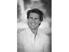 Stampa fotografica TOM CRUISE - ARTPHOTOLIMITED