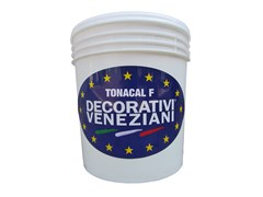Pittura decorativaTONACAL F - ORSAN INTERNATIONAL