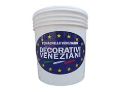 Orsan International, TONACHELLO VENEZIANO Pittura decorativa