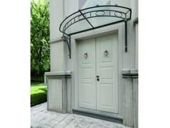 Porta blindata con corazza di manganeseTOP 2003 - VIGHI SECURITY DOORS