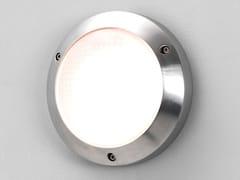 Lampada da parete per esterno in alluminio e vetroTORONTO 170 - ASTRO LIGHTING