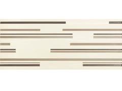 Rivestimento in ceramica a pasta bianca TOTAL LINE MOKA - Modus