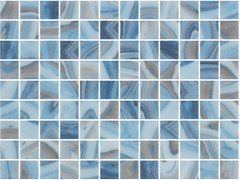 Mosaico in vetro per interni ed esterniTOURMALINE BLEND MATTE - ONIX CERÁMICA