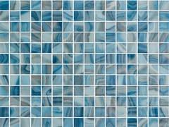 Mosaico in vetro per interni ed esterniTOURMALINE BLEND - ONIX CERÁMICA