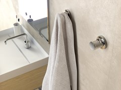 Porta asciugamani a gancioGEYSER | Porta asciugamani - COSMIC