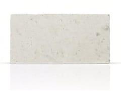 Pavimento/rivestimento per esterni in pietra di Trani TRANI CLASSICA - TRA 05 ANT - Pietra di Trani