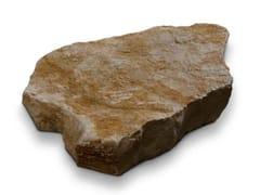 Pavimento per esterni in pietra naturaleTRANI - GRANULATI ZANDOBBIO