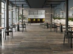 Pavimento/rivestimento in gres porcellanato effetto pietraTRASTEVERE VIBRATO - CERAMICA FIORANESE