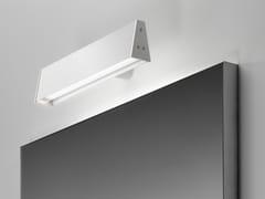 PURALUCE, TRATTO Lampada da specchio a LED