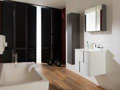 Mobile lavabo componibileTRAVAT | Mobile lavabo - PORCELANOSA GRUPO