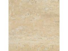 Pavimento/rivestimento in gres porcellanatoTRAVERTINO ROMANO AL VERSO BEIGE - CERAMICHE COEM