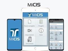 LOGICAL SOFT, TRAVILOG - MODULO MICIS App per la redazione del Certificato di Idoneità Statica