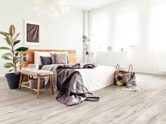 Pavimento rettificato effetto legnoTREVERKHEART | White - MARAZZI GROUP