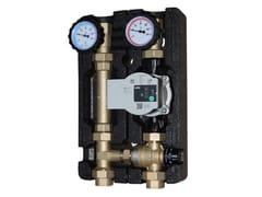 Trienergia, TRGR14 Gruppo riscaldamento ambiente