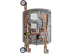 Trienergia, TRI-MF20/40 Modulo di produzione ACS rapida