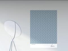 Artwork adesivo riposizionabile in pvcRISOSQUARE | Poster - PPPATTERN