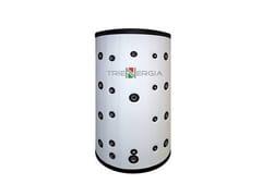 Boiler per impianto solare termicoTRIENERGIA BPE ACS semirapida - COENERGIA