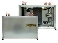 Modulo di produzioneTRIENERGIA SAN-150/SAN-225 - COENERGIA
