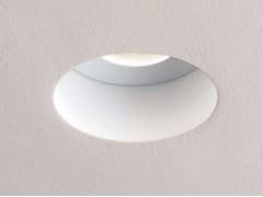 Faretto rotondo in acciaio da incassoTRIMLESS 12 - ASTRO LIGHTING