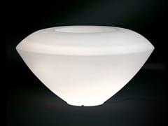 Lampada da terra per esterno in polietileneTROTTY | Lampada da terra per esterno - VGNEWTREND
