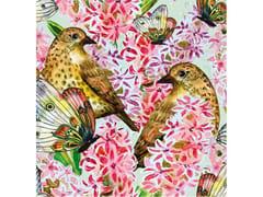 Stampa su tessuto da pareteTRUE LOVE BIRDS - MONDIART INTERNATIONAL