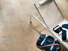 Pavimento per esterni in gres porcellanato effetto pietra TRUST | Pavimento per esterni in gres porcellanato - Trust