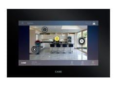 """Terminale touch screen da 10"""" con connessione Wi-FiTS10 WI-FI - CAME"""