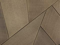 Rivestimento in metallo per interniTT025 - ATELIER STEAVEN RICHARD
