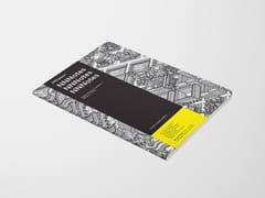 Quaderno A5 in carta speciale rilegatura filo refeTTTORINO - PPPATTERN