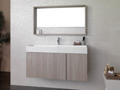 Mobile lavabo componibileTUCK | Mobile lavabo - PORCELANOSA GRUPO