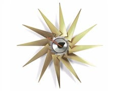 Orologio da pareteTURBINE CLOCK - VITRA