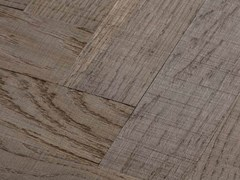 Parquet in legno LISCHE TOSCANE - Pavimenti Bellotti Atelier