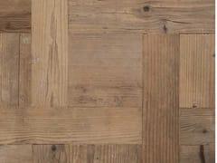 Pavimento in legno FORME TOSCANE - Pavimenti Bellotti Atelier