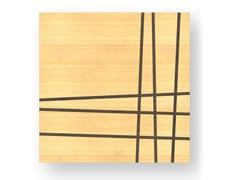Quadro in legno intarsiato TWO WARM - DOLCEVITA LINES