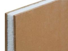 Pannello fonoisolante TXT® Sonarwood - Acustica